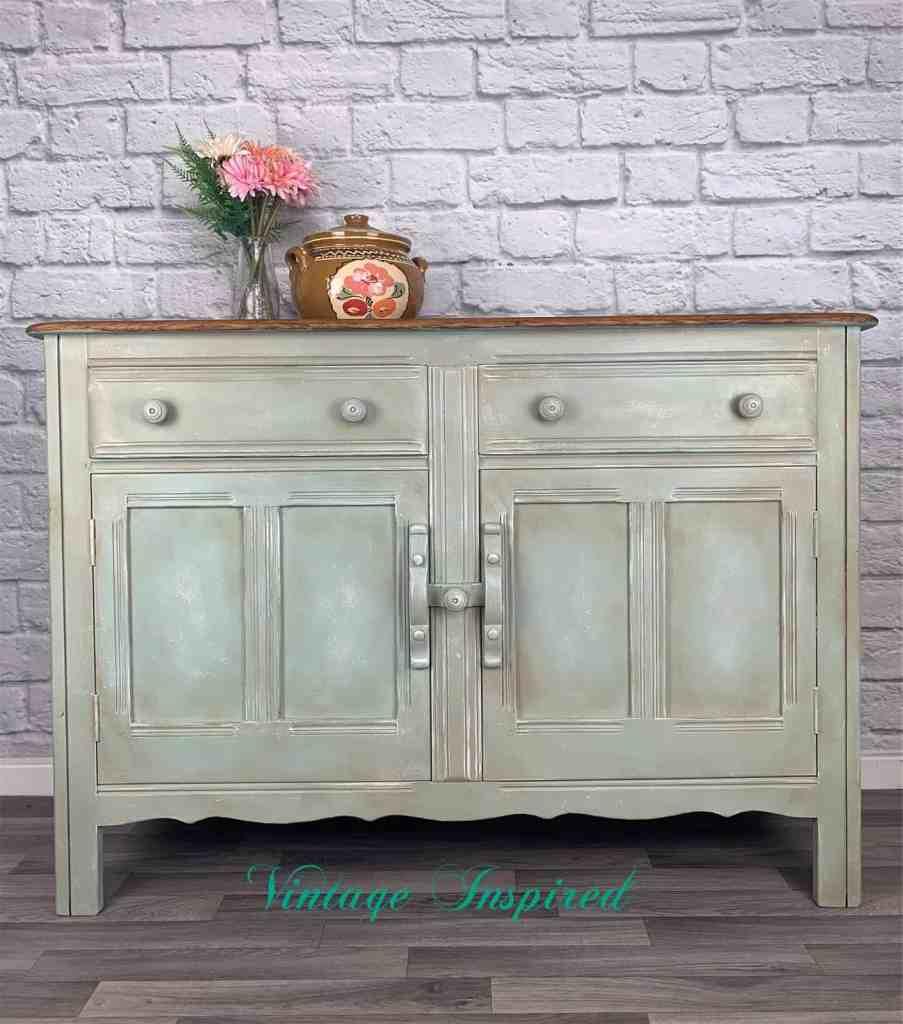 vintage furniture painter prestwick
