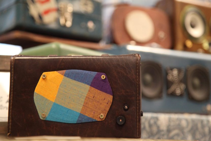 UpcyclePOP - Remade in Sacramento - Americas first upcycle market