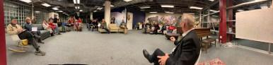 Creative Economy Meeting Sacramento December 2018 IMG_0960