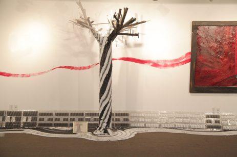 Yennie Zhou 2- Tree untitled