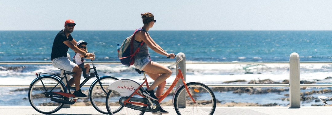 Operating Hours, Up Cycles, Cape Town, Bicycle hire, Bicycle rental, Sea point pavilion, Silo 5, Camps Bay