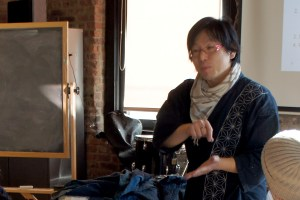 HandsOn Sashiko Workshops