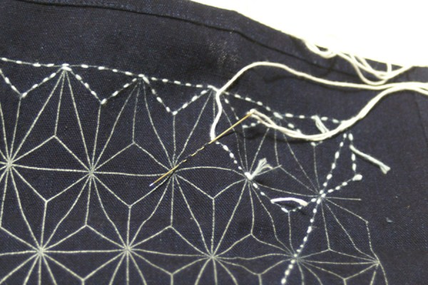 what is sashiko? 3