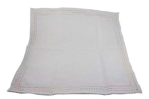Sashiko Dish Towel 4