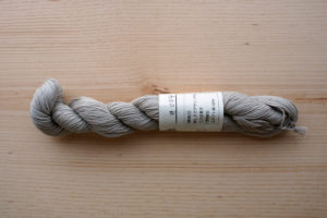 Natural Dye Sashiko Thread List 004