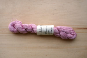 Natural Dye Sashiko Thread List 010