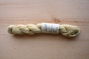 Natural Dye Sashiko Thread List 024