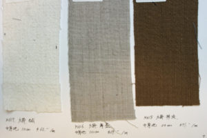 7 Japanese Shima Kasuri