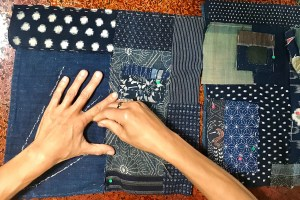 Customize Sashiko Workshop