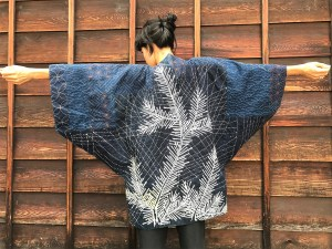 Sashiko and Animism