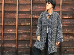 Sashiko Jacket 2nd 5