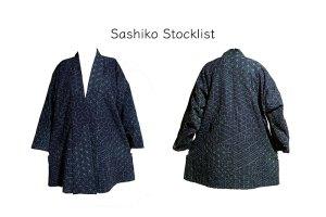 Sashiko Stocklist Cover