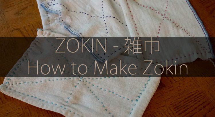 Zokin