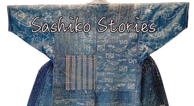 Sashiko Story