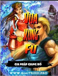 Vua KungFu Việt Hóa