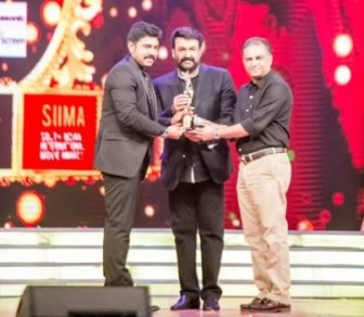 SIIMA 2015 Mollywood Award Winners