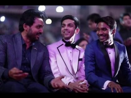 62nd Filmfare 2015 Awards Tamil Winners