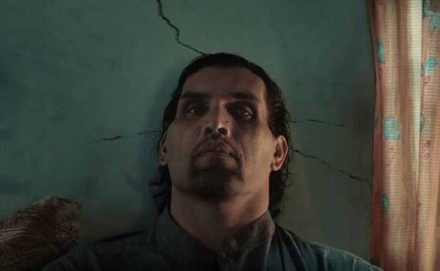 The Great Khali Ad 2015