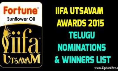 IIFA-Utsavam-2015-Telugu-Nominations-Winners-List