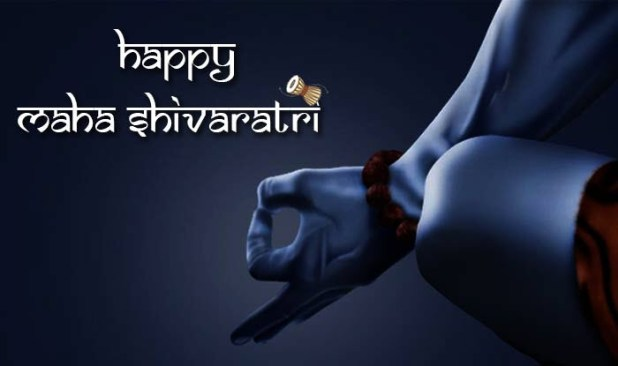 happy sivarathri festival