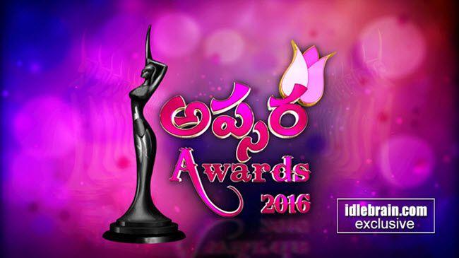 Zee-Telugu-Apsara-Awards-2016-Full-Show