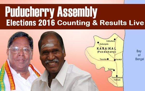 Puducherry-Elections-2016-Counting-Results