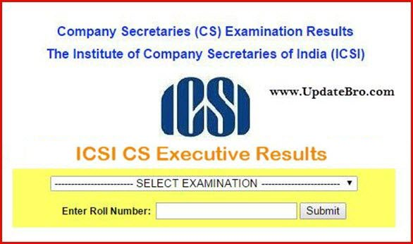 CS-Executive-Results-pass-percentage-topper