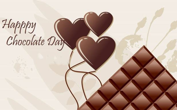 Happy chocolate day 2018 wishes images quotes sms status happy chocolate day messages m4hsunfo