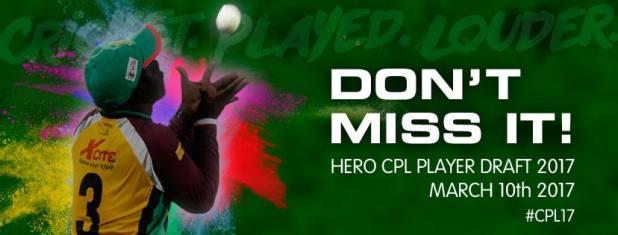 CPL-Auction-Draft-Live-Players-List