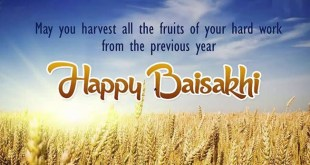 happy baisakhi wishes messages quotes