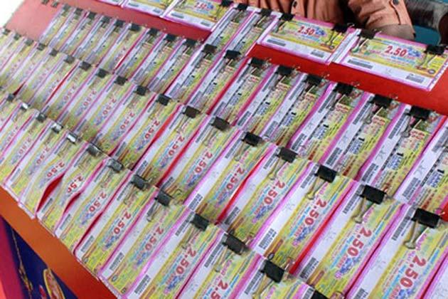 kerala lottery results live today winners list
