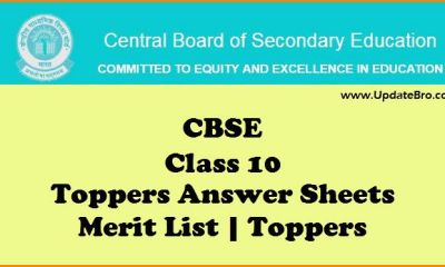 CBSE-Class-10-topper-answer-sheet-merit-list