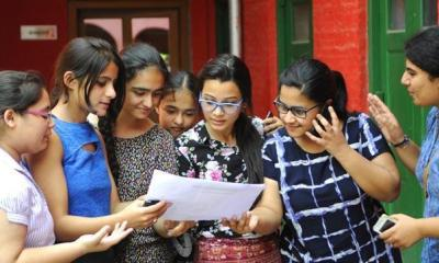haryana board hbse 10th result