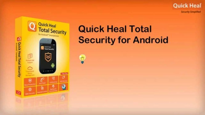 quick heal total security trial