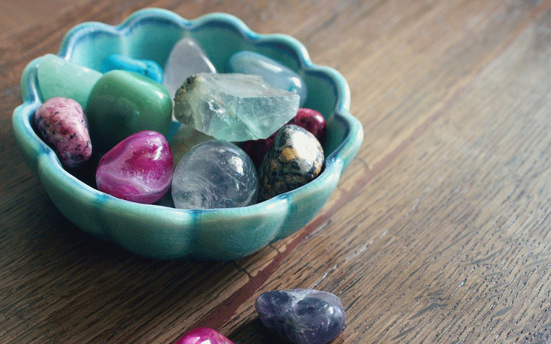 Enrich Your Life By Collecting Minerals and Gems