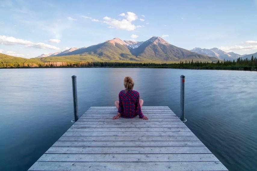 Seeking Spiritual Aid