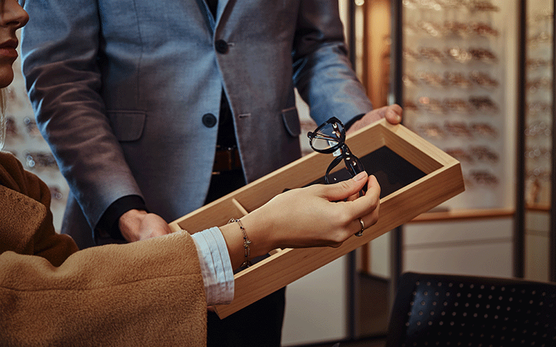 Online Designer Glasses Frames
