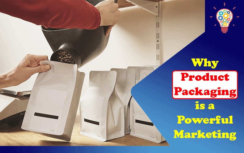 Why Product Packaging is a Powerful Marketing Tool
