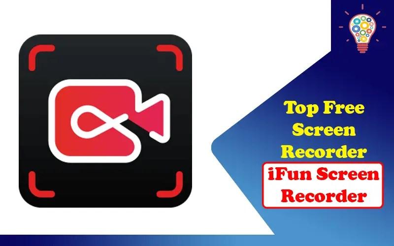iFun Screen Recorder