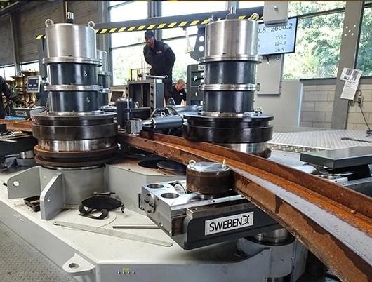 metal bending process