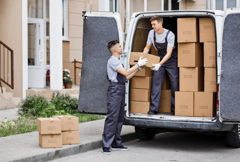 Top International Movers and Packers