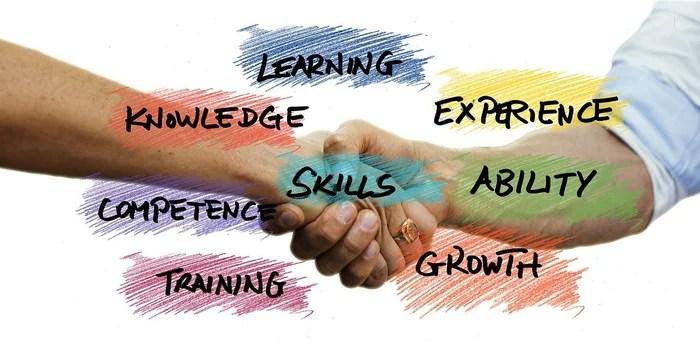 Skills for Business Development Representative