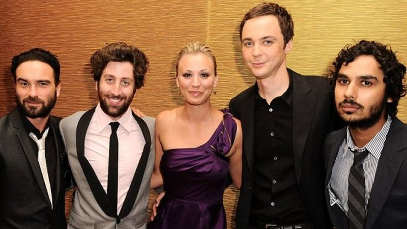 The Big Bang Theory final season to end in 2019 – Updated News