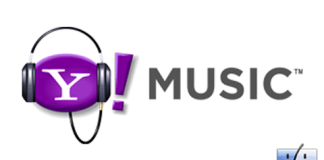 popular music websites