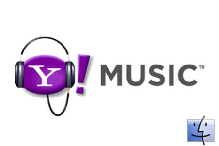 Yahoo music