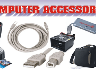 Best Computer Accessories Online Store