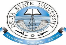 Check delsu post utme Result 2018