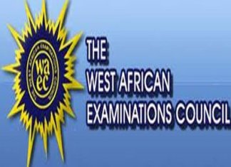 West African Examinations Council: How to Check WAEC GCE Result 2017
