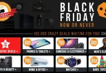 Jumia Black Friday - How to buy things at low price on Jumia Black Friday