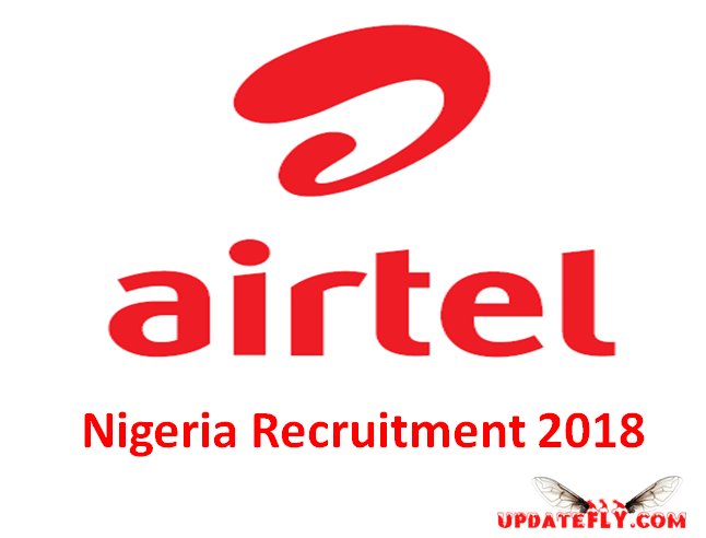 Airtel Nigeria Recruitment 2018